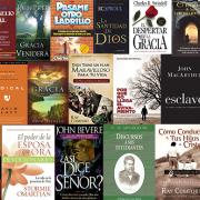Libros cristianos recomandados por temas