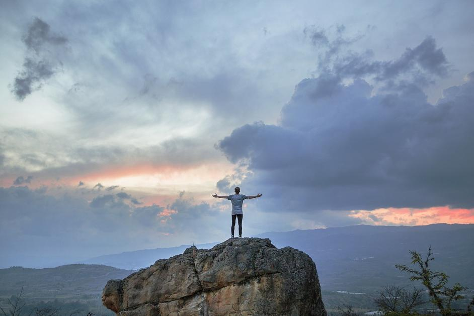 Como Dios ve al creyente