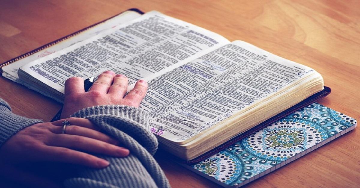 11 Versículos Bíblicos sobre la Deuda