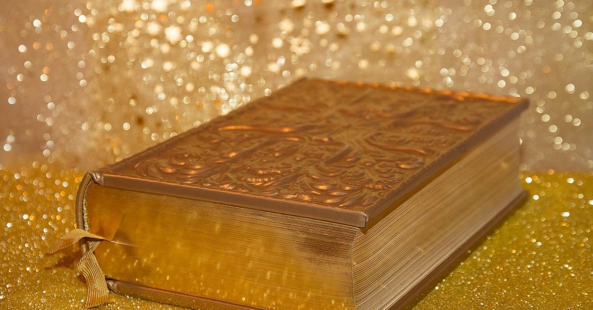 El poder de un libro. La Biblia