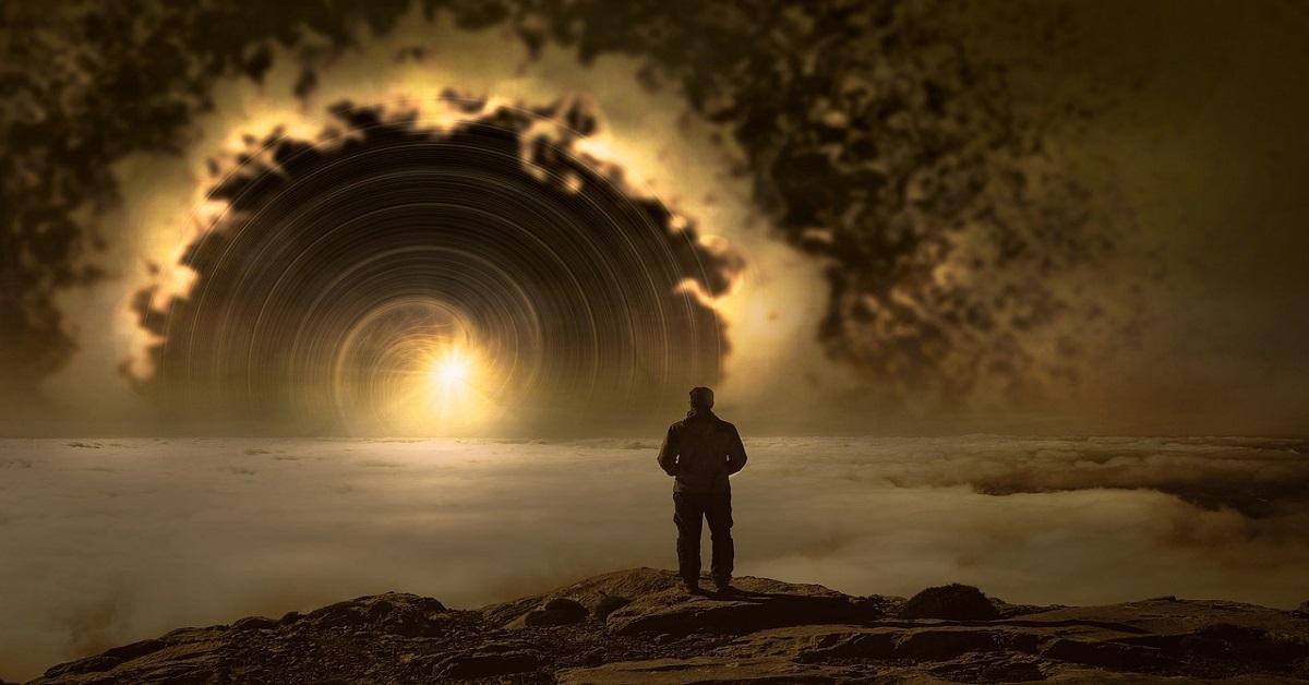 """""""La grandeza de Dios"""", Gerard Manley Hopkins - P..."""