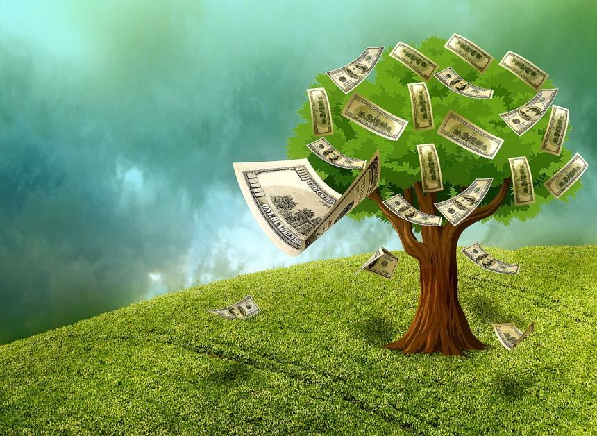 ¿Deben los cristianos tratar de hacerse ricos?