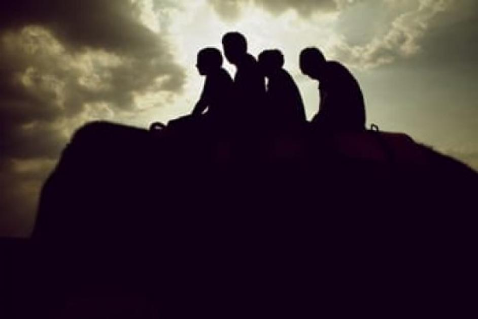 'Serviré al Señor': un niño de 14 años asesinado por seguir a Jesús en la India