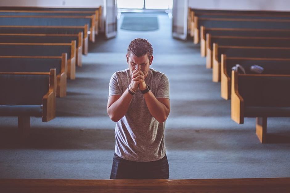 Cómo hallar a Dios  (Juan 1:18)