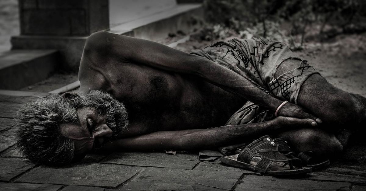 Comprender al pobre como Jesús