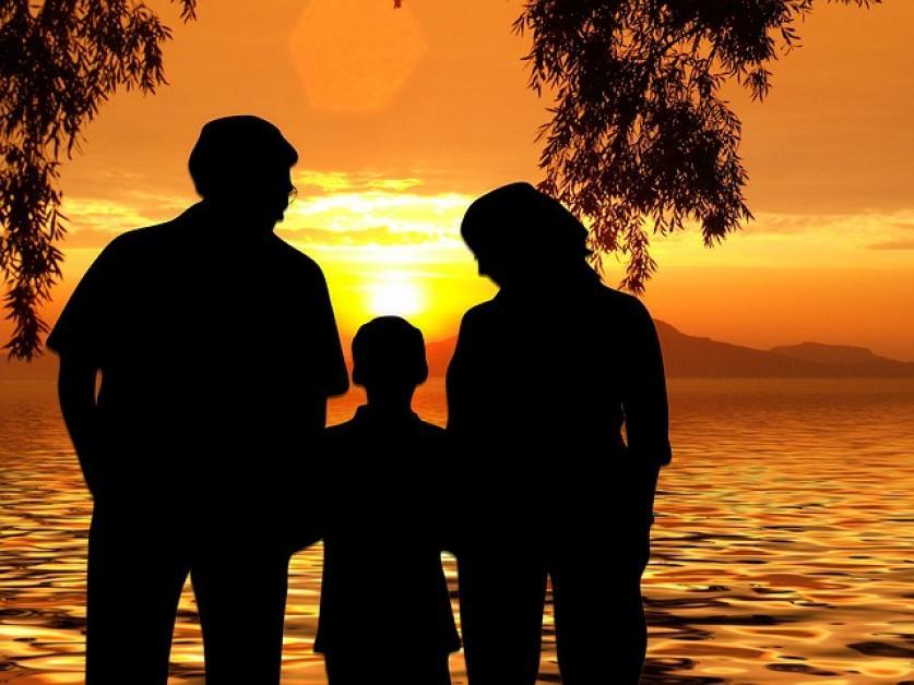 Hijos por adopción (Efesios 1:4-5)