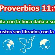 10 Versículos de la Biblia sobre el Chisme