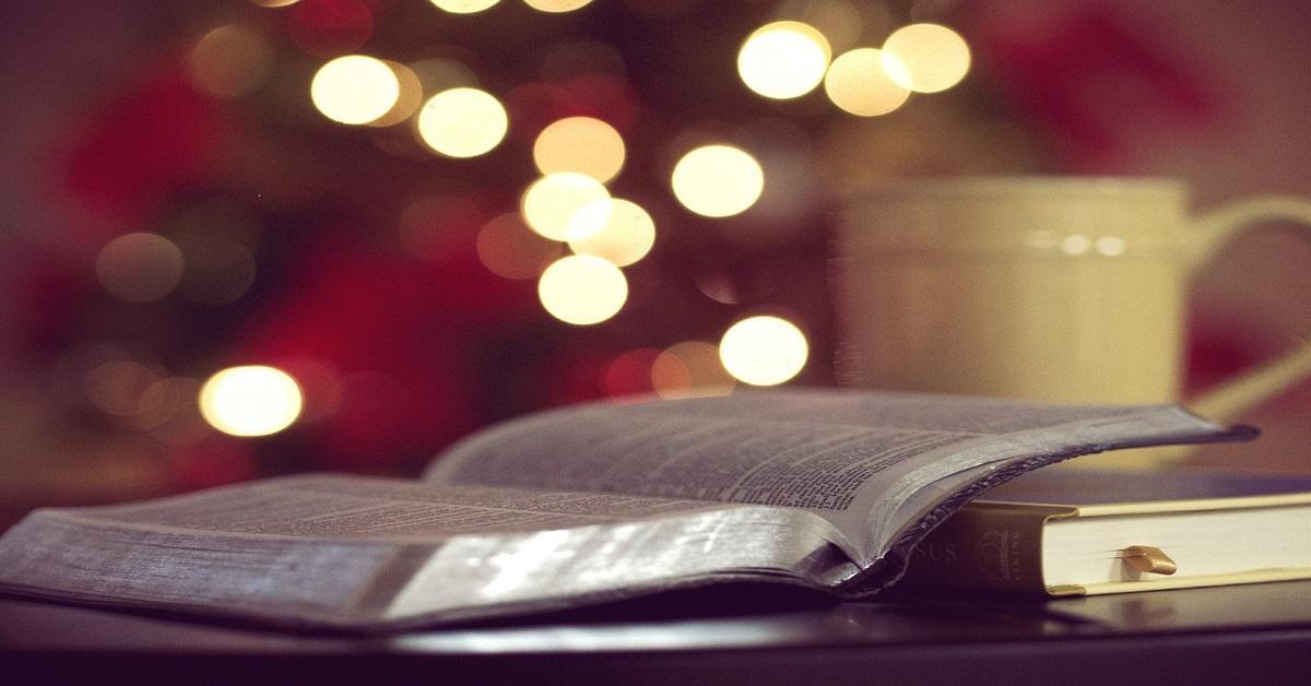 Una lista de 10 hechos asombrosos de la Biblia