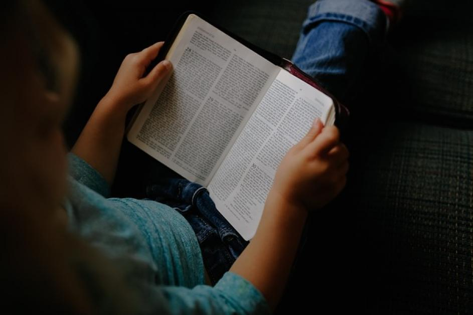 7 versículos de la Biblia para estos tiempos difíciles