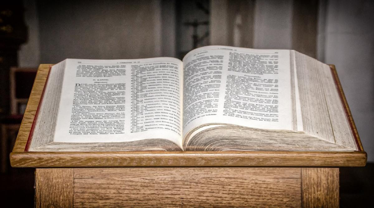 La Inmutabilidad de Dios (Malaquías 3:6)
