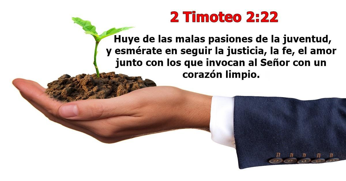 33 Versículos Bíblicos para los Jóvenes