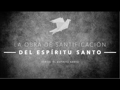 Juan Manuel Vaz - Creciendo en Santidad por el Espíritu