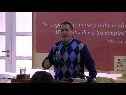 Víctor Peralta - Sé fiel al Señor