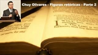 Figuras retóricas Parte 2 -  Chuy Olivares