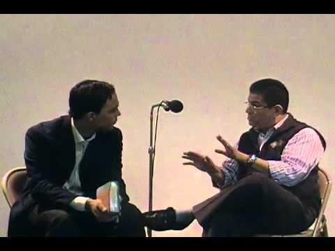 Donald De La Cruz con el Pastor Donald Herrera : Entrevista-  La Ilegalidad del Legalismo   Parte 4