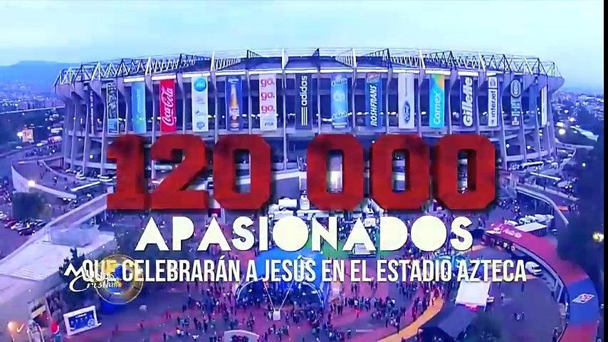 1 Millón de almas para Cristo
