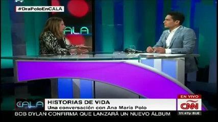Ana maria polo Y Armando Alducin