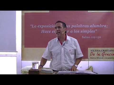 Víctor Peralta - Construyendo cimientos firmes en tu vida (Parte 2)