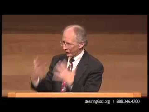 John Piper - What Does It Mean To Be Spiritually Dead?