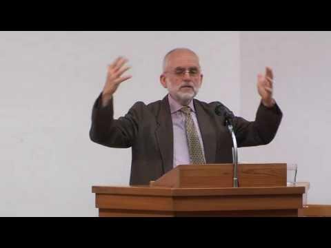 Luis Cano - Una nueva creación - Gálatas 6:15-16