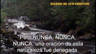 Leonard Ravenhill en español - Dios oye la oración desesperada