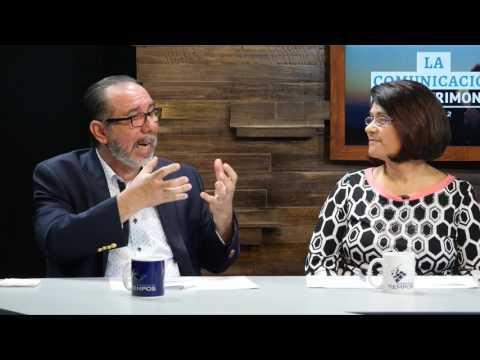 """""""La comunicación en el Matrimonio"""" 2 parte - 2 temporada Entendiendo Los Tiempos Cap - 75"""