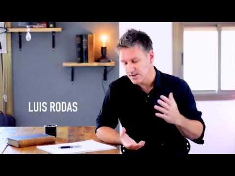 Luis Rodas - Si tenemos las Escrituras, ¿para qué sirve la profecía hoy? (3)