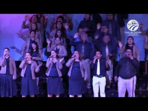Alabanza y Adoración - 30 de Abril de 2017 - Julio Márquez