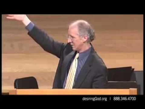John Piper - Many In Evangelicalism Are Not Born Again