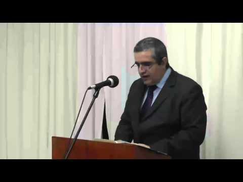 La Ley Moral De Dios Primer Mandamiento   Parte 1 -  César Augusto García Rincón