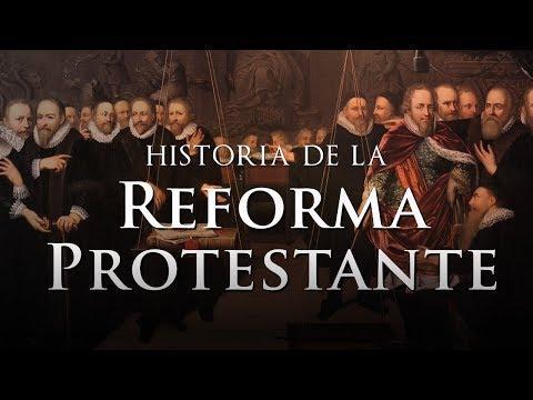 Grupos de la Reforma II - Video 7 - Historia de la Reforma