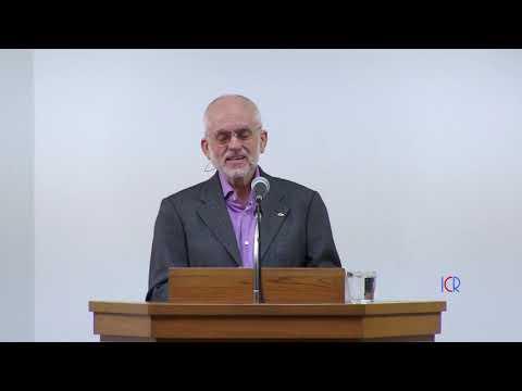 Luis Cano - El plan de Dios: La razón - 1 Corintios 2:1-5