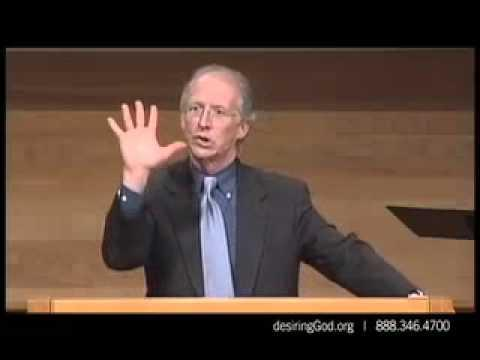 John Piper - What Does Being Spiritually Dead Mean?
