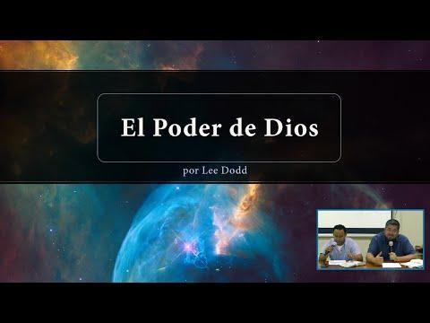 Lee Dodd - El Poder de Dios