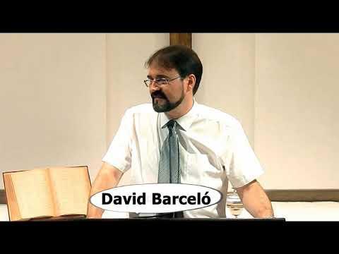 David Barceló - Resistid al diablo, y Huirá