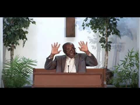 Pastor Rolando Diaz- Una Prueba que Cristo ha Resucitado