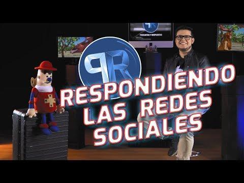 Preguntas y Respuestas -Respondemos las Redes Sociales - Superlibro