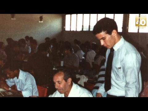 Aniversario Iglesia Bíblica del Señor Jesucristo  - 40 AÑOS DE GRACIA
