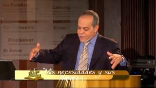 """""""Mis Necesidades y Sus Riquezas en Gloria"""""""