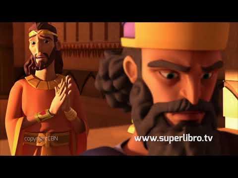 Superlibro Episodio / La Historia de Daniel