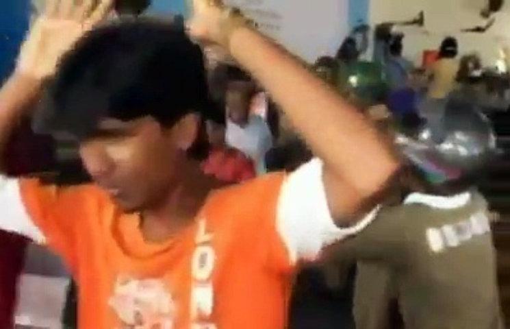 VÍDEO  IMPACTANTE de cristianos perseguidos en la India