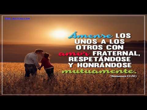 Chuy Olivares - El Cristiano Y el  Amor a lo demas