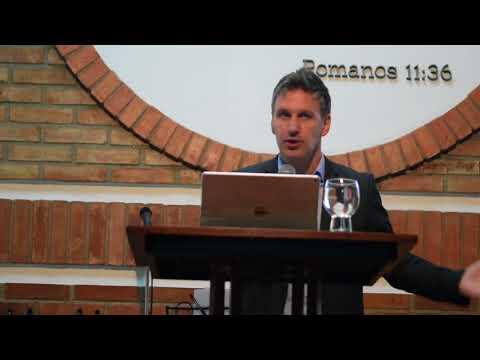 Luis Rodas - La misión continua de otra manera