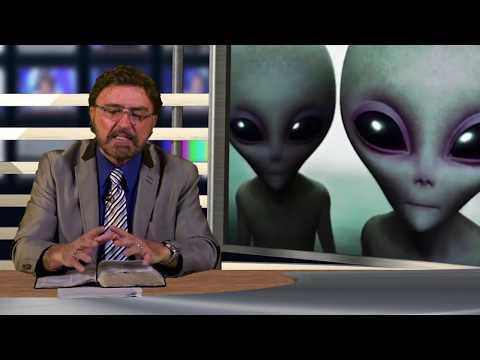 Dr. Armando Alducin - Noticiero Profético # 007