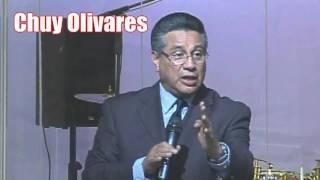 CHUY OLIVARES - LA PACIENCIA DEL CRISTIANO