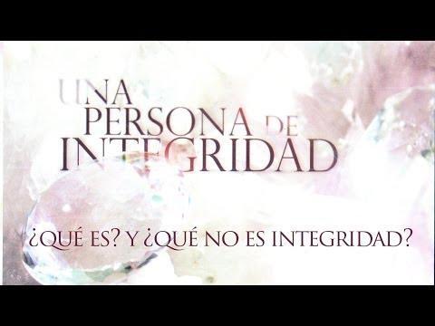 ¿Qué Es? Y ¿qué No Es La Integridad? - Pastor Miguel Núñez
