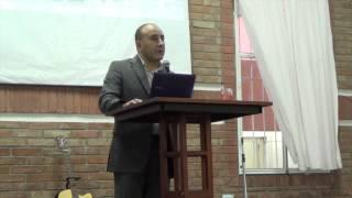 Luis Rodas -  Los conflictos fraternales en la Iglesia