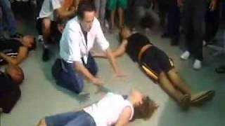 Iglesia Carismatica/ Pentecostal Neo evangelica? No!!!... Hipnosis