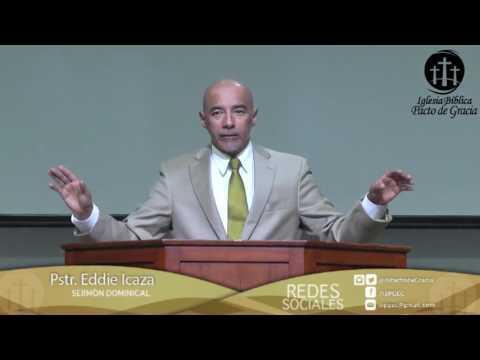 Eddie Icaza - Andando en Luz
