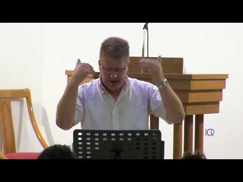 Mateo Hill - La disposición del Redentor - Rut 3:1-18